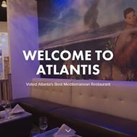 Atlantis Restaurant & Lounge