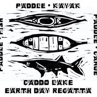 Caddo Lake Paddle Trails