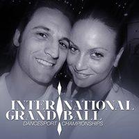 International Grand Ball DanceSport Championships