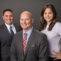 Dustin Owen Mortgage Team at Waterstone Mortgage NMLS #322926