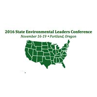 State Environmental Leaders Conference