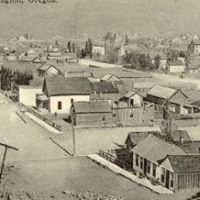 Huntington Oregon Historical Society & Museum