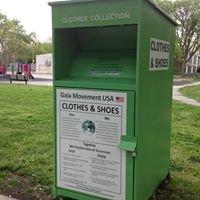 Gaia Movement USA - Chicago, Illinois