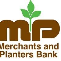 Merchants and Planters Bank