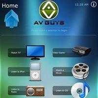 AV Guys LLC
