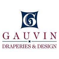 Gauvin Draperies et Design Inc.