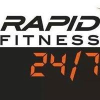 Rapid Fitness 24/7
