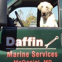Daffin Marine Service, Inc.