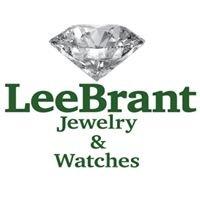 LeeBrant Jewelry & Watches