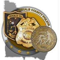 DeKalb County Police Department East Precinct