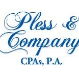Pless & Company CPAs, P.A.