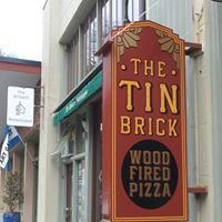 The Tin Brick