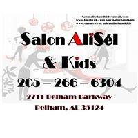 Salon Alisel and Kids LLC