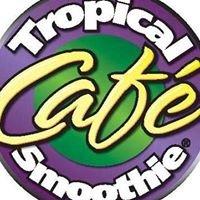 Inverness Tropical Smoothie Cafe