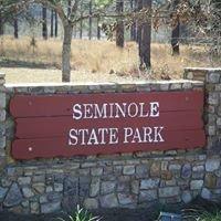Seminole State Park