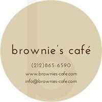 Brownie's Cafe