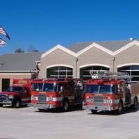 Gardendale Fire Department