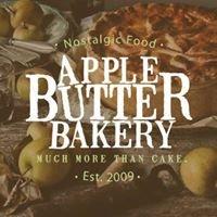Apple-Butter Bakery & Custom Cake Shoppe