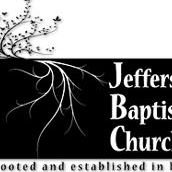 Jefferson Baptist Church