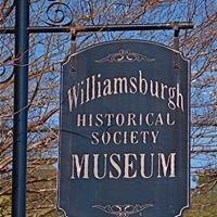 Williamsburgh Historical Museum