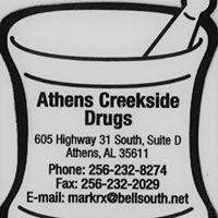 Athens Creekside Drugs