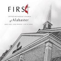 First United Methodist Church Of Alabaster
