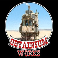 Obtainium Works