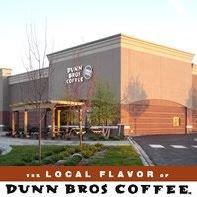 Dunn Bros Hugo