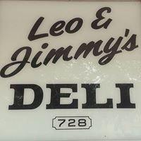 Leo & Jimmy's Delicatessen