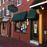 VanRyn's Barber Shop