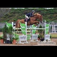 Malone Farms Equestrian Center
