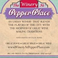 The Winery At Pepper Place