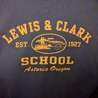 Lewis & Clark Parents Club
