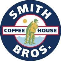 Smith Bros. Coffee House