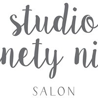 Studio 99 Salon