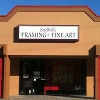 Snellville Framing & Fine Art