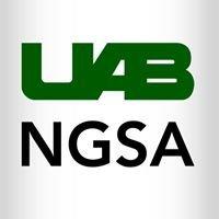Nursing Graduate Student Association at UAB