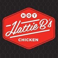 Hattie B's Hot Chicken- Birmingham, Alabama
