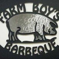 Farm Boys BBQ