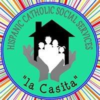 "Hispanic Catholic Social Services - ""La Casita"""