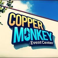 Copper Monkey Event Center