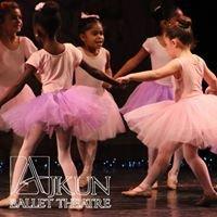 Young Dancers Program