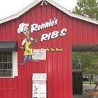 Ronnie's Ribs