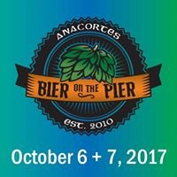 Anacortes Bier on the Pier