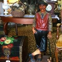 Plaza Antiques and Carpets
