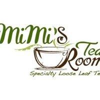 MiMi's Tea Room