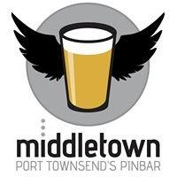 Middletown Dreams: Port Townsend's Pinbar