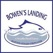 Bowen's Landing