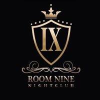 Room Nine - Asheville