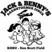 Jack & Benny's Barnstormer Diner